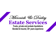 Minnick & Dailey Services Inc